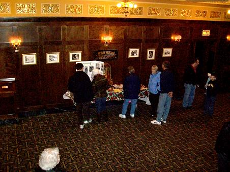 Michigan Theater Grand Foyer - 2