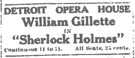 Detroit Free Press, August 23, 1916