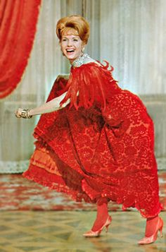 The Unsinkable Molly Brown (Debbie Reynolds)