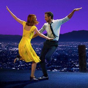 La La Land (Emma Stone, Ryan Gosling)