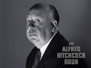 Circa 1955: British film director Alfred Hitchcock (1899 - 1980). (Photo by Baron/Getty Images)