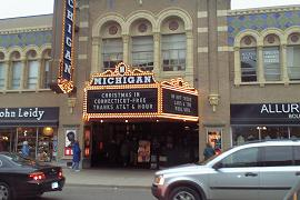 detroit documentary essay Directed by heidi ewing, rachel grady with noah stewart, rachele gilmnore, michael wanko, michigan opera theatre orchestra a documentary on the city of detroit and.